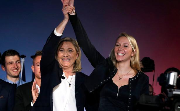Marine Le Pen i Marion Marechal-Le Pen