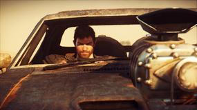 Mad Max - pierwsze wrażenia z wersji na PC