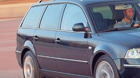 Top 10: Rodzinne auta, które puszczą cię z torbami - tych używanych unikaj