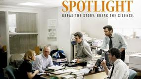 """Spotlight"" z pięcioma nominacjami do Independent Spirit Awards"