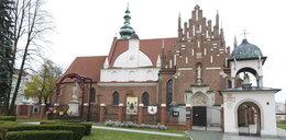 Koronawirus w klasztorze w Radomiu. Kościół zamknięty, wszyscy zakonnicy na kwarantannie