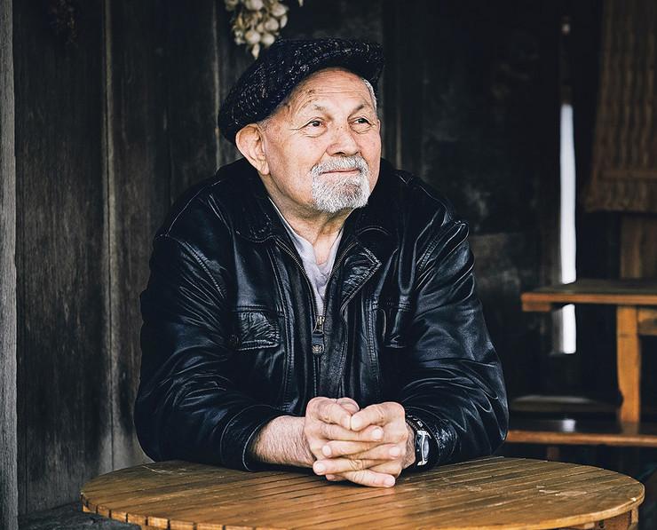 Milovan Danojlic intervju NIN RAS foto petar markovic 6 (1)