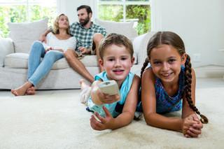 Będą zmiany w programie Mieszkanie plus. 'Planujemy włączyć 500 plus do zdolności czynszowej najemców'