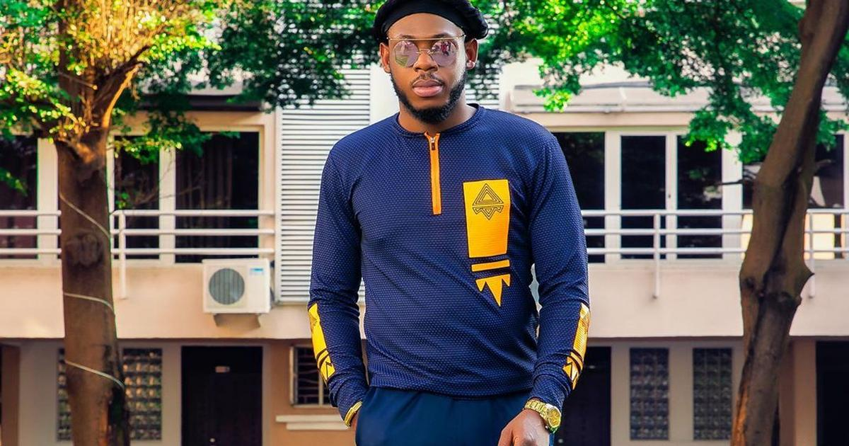 BBNaija's Frodd narrates how he was duped severally in an attempt to travel out of Nigeria - Pulse Nigeria