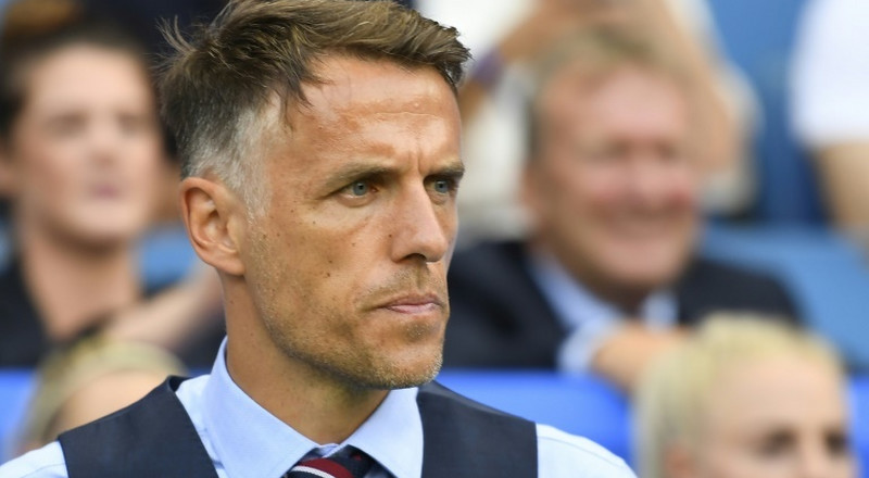 Phil Neville leaves England women's role ahead of expected MLS move