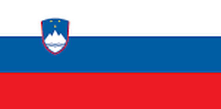 slovenija zastava