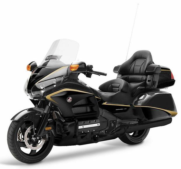honda gl1800 gold wing nowe barwy na 2016 rok moto. Black Bedroom Furniture Sets. Home Design Ideas