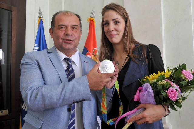 Tijana Malešević I Tihomir Petković