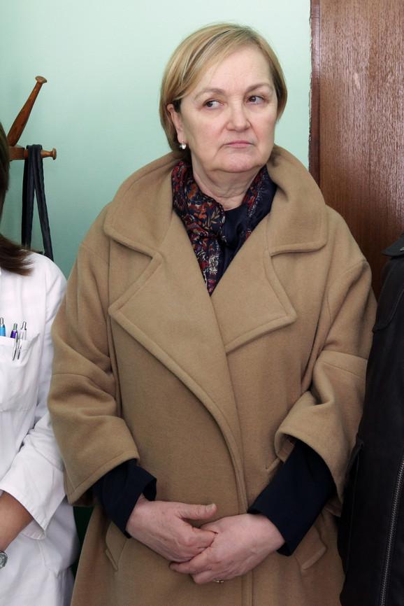 Mira Petrović
