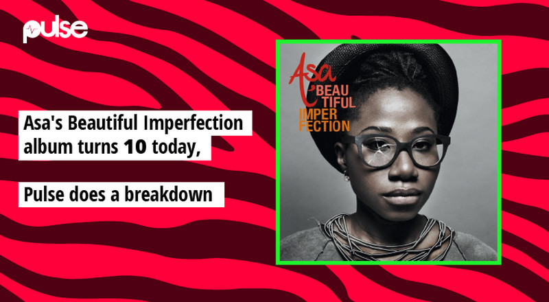 Beautiful Imperfection: Asa's unorthodox classic that studies the interrelation of man and society [10th Anniversary Review]
