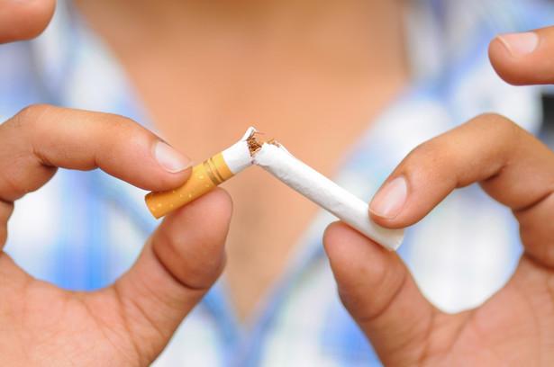Na 9 mln palaczy mamy 5 przychodni antynikotynowych