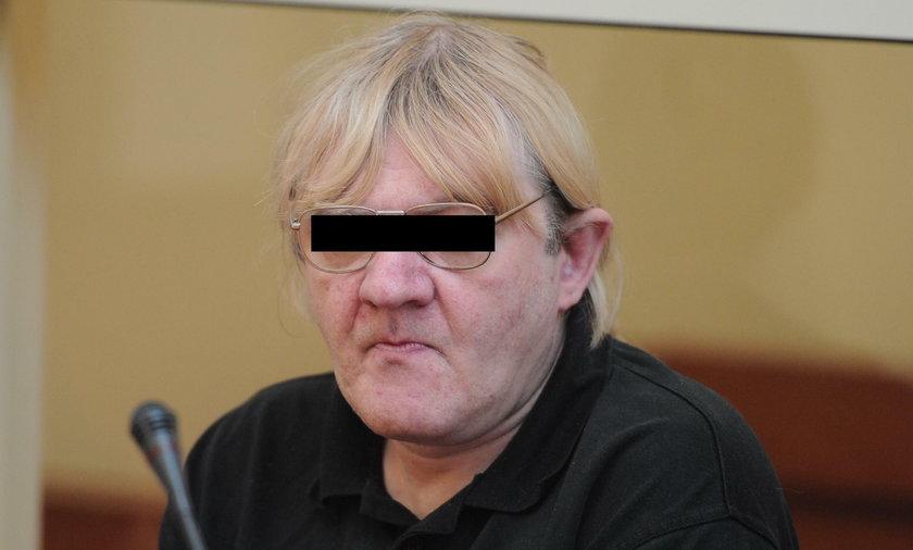 Trynkiewicz jest szczęśliwy i ma rodzinę. Bliscy jego ofiar nie podnieśli się