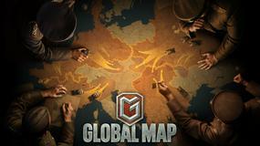 World of Tanks - tak wygląda nowa Mapa Globalna