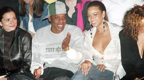 Beyonce i Jay Z: historia ich miłości na zdjęciach