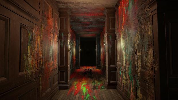 Layers of Fear - produkcja Bloober Team zebrała bardzo dobre recenzje