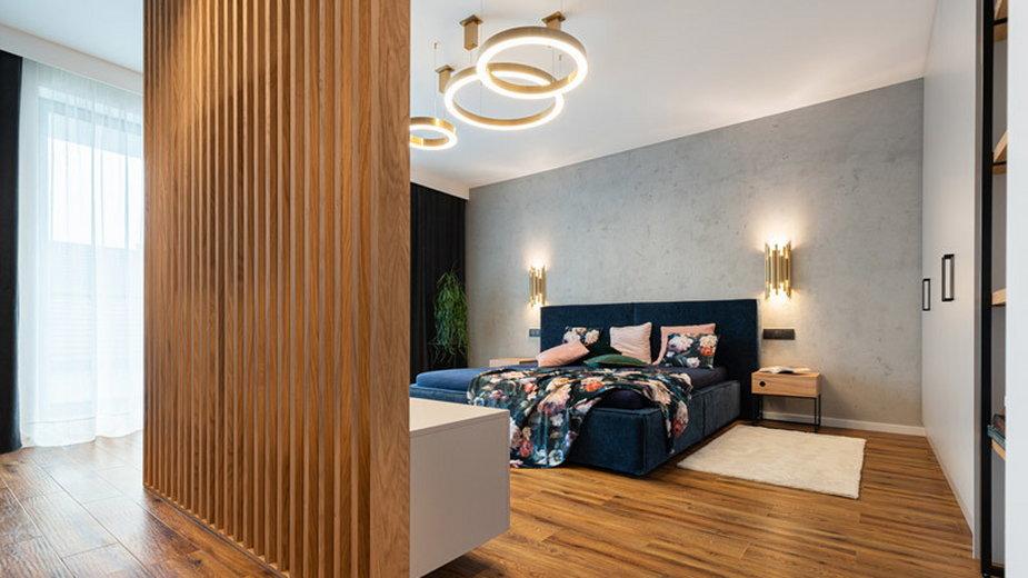 Otwarty, kameralny i nowocześnie stylowy dom