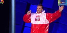 Pelerynka Kaczyńskiego w skeczu. Było śmiesznie?