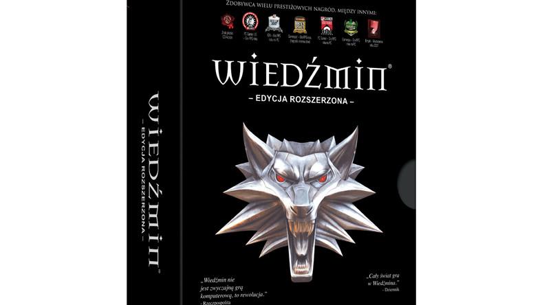 Wiedźmin, prawdziwy hit prosto z Polski
