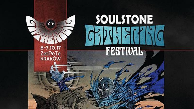 Soulstone Gathering