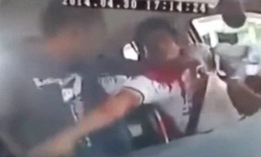 Zabił taksówkarza