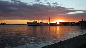 Cypr: Pafos