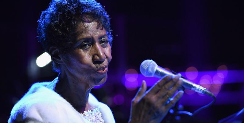 Aretha Franklin odwołuje koncerty ze względu na stan zdrowia