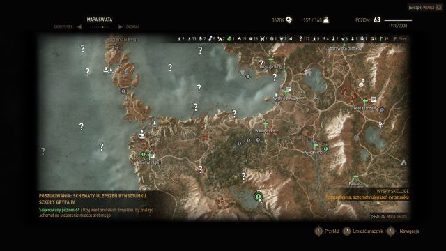 All Quest Objectives On Map