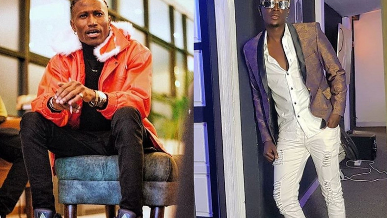 Secular hakuna sadaka – Octopizzo's message to Willy Paul over switch to secular music