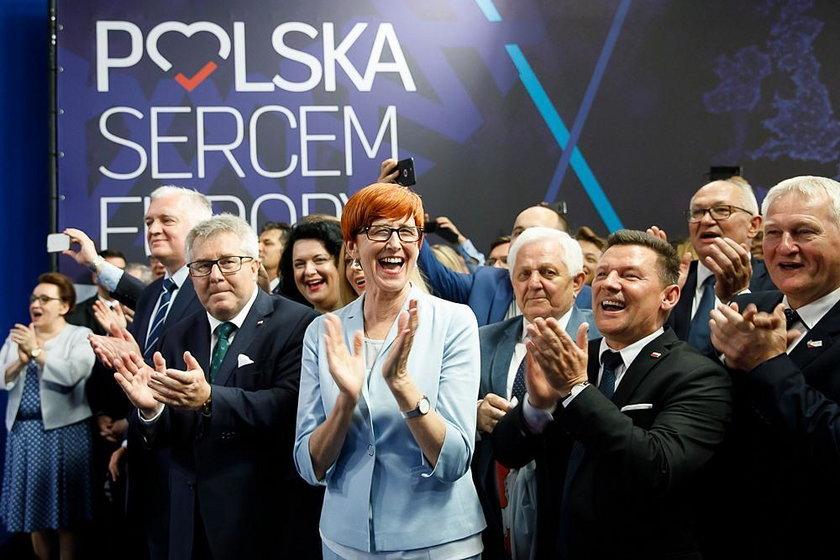 Jerzy Owsiak krytykuje frekwencję wyborczą