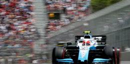 Kubica ostatni w Kanadzie, nietypowe zwycięstwo Hamiltona