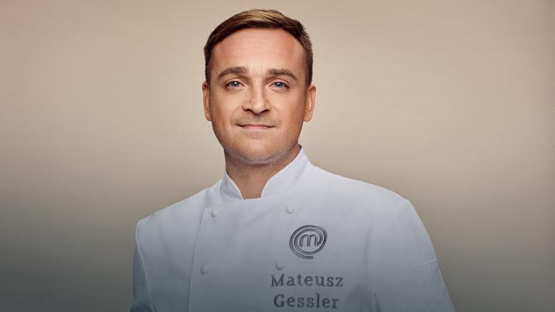 Mateusz Gessler