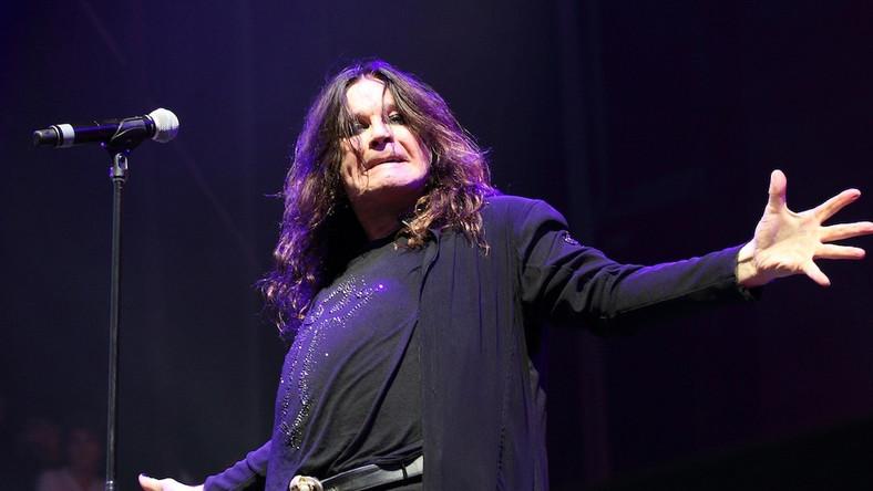 "Black Sabbath pyta czy ""God Is Dead?"""