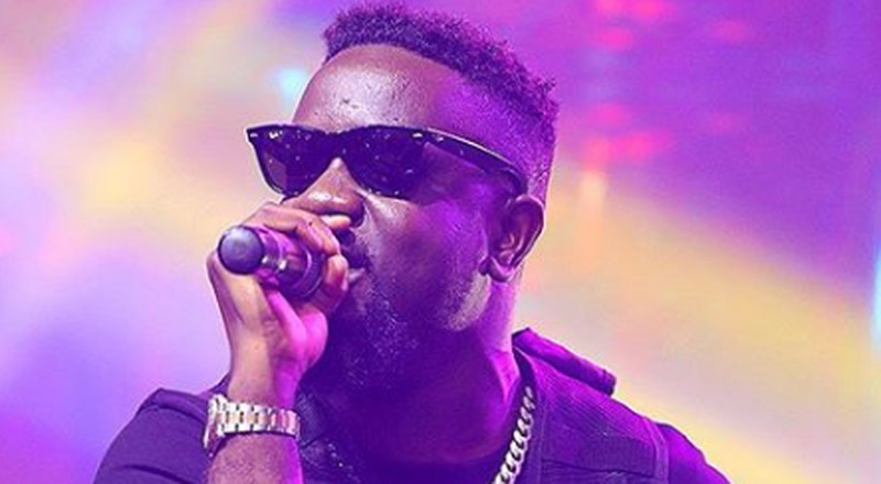 5 times Sarkodie made bold statements with his fashion sense