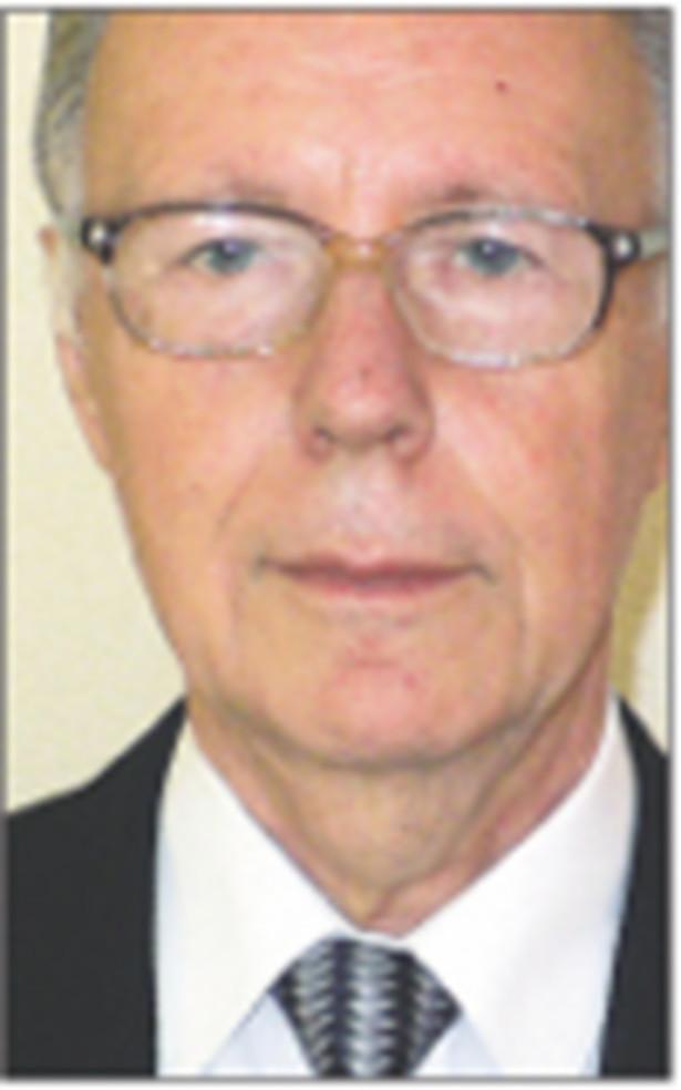Edmund Guzowski, dyrektor Lubelskiego Ośrodka Szkolenia Lodis
