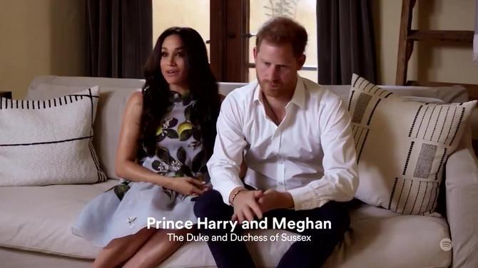 Megan Markl i princ Hari prvi put u javnosti nakon saopštenja da se ne vraćaju na dvor