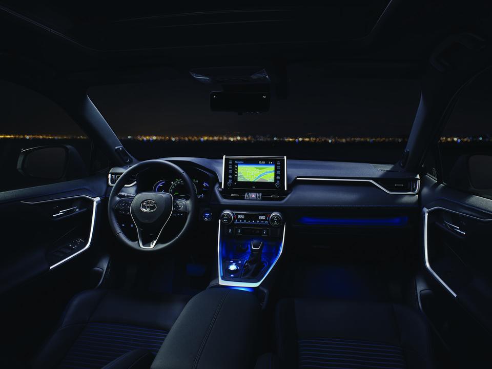 Toyota Rav4 Drozsza Od Camry Rusza Przedsprzedaz Nowego Suv A