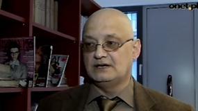 Jacek Rakowiecki versus Oscary
