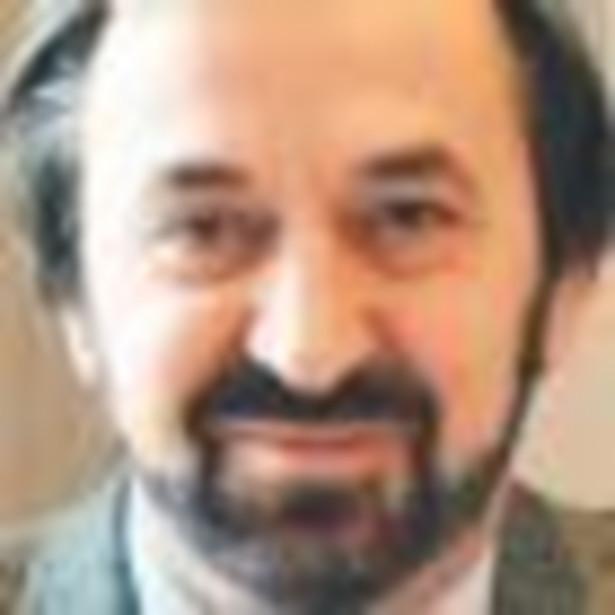 Roland Budnik, dyrektor Powiatowego Urzędu Pracy w Gdańsku Fot. Archiwum