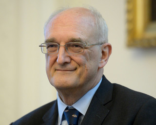 Borysiewicz: Czas dopracować mechanizmy globalnego reagowania [WYWIAD]