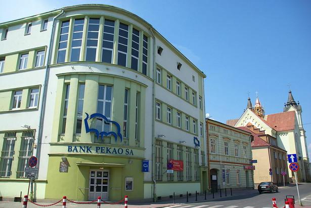 Zwyczajne Walne Zgromadzenie Banku Pekao zdecydowało o przeznaczeniu na dywidendę 1412,09 mln zł z zysku za 2011 r.