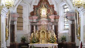 Szlak Cysterski na Opolszczyźnie - Góra Św. Anny, Jemielnica i Rudy