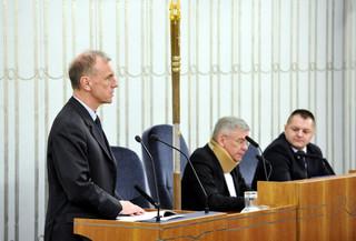 Klich: Toczy się intryga przeciwko Donaldowi Tuskowi