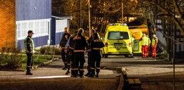 Norwegia: Bomba w Oslo?!