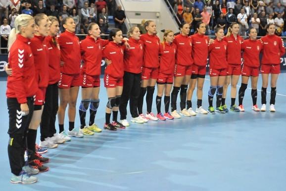 SKRATIO SPISAK Ljubomir Obradović odabrao 19 rukometašica za Svetsko prvenstvo u Japanu