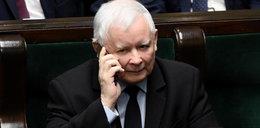 Tak oszczędzał Kaczyński! Ujawniono nowy dokument ws. Srebrnej