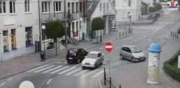 Myślała, że chcieli ukraść jej auto, a najadła się wstydu!
