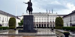 Fotoreporter Faktu niewpuszczony do Pałacu Prezydenckiego!