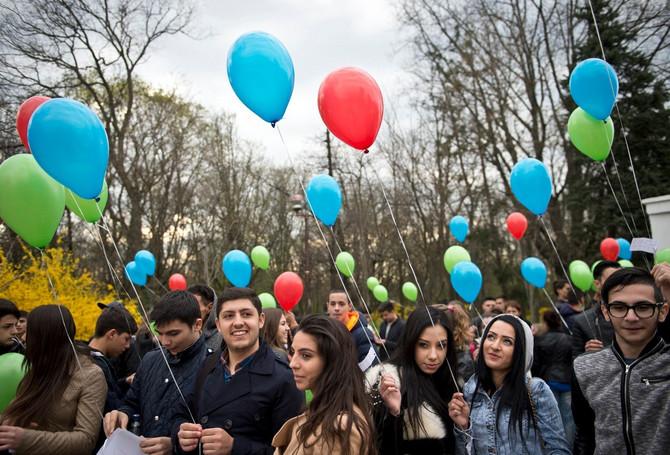 8. april je Svetski dan Roma