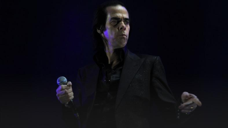Primavera Sound 2013: dzień trzeci - Nick Cave and The Bad Seeds (fot. Dani Canto)