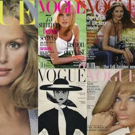 """10 największych gwiazd """"Vogue'a""""!"""